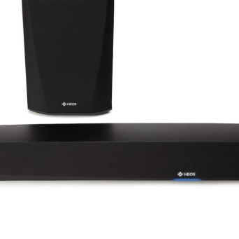 Heos Home Cinema HS 2
