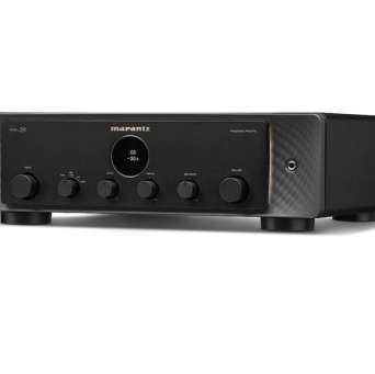 Marantz Model 30 Black