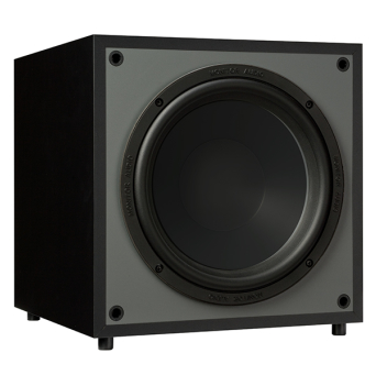 Monitor Audio Monitor MRW-10 - nowy model