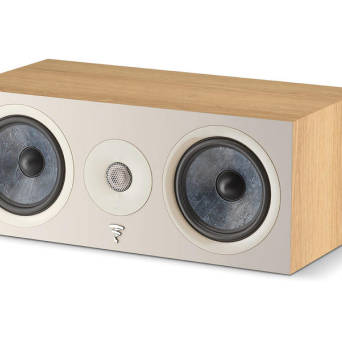 Focal Chora Center light wood - autoryzowany dealer - 50 rat 0% lub rabat - dostawa gratis !!!
