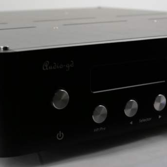 Audio GD Master 11