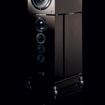 Dynaudio Consequence Ultimate Edition