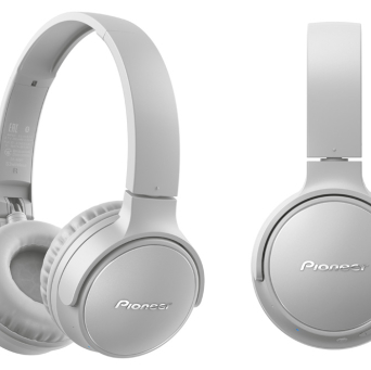 Pioneer SE-S3BT-H Wireless