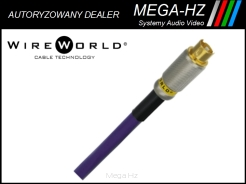 Kabel Wireworld Ultraviolet 5 S-Video 2.0m