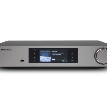 Cambridge Audio CXA81 / CXN v.2 - gramofon Project Primary E gratis !!!