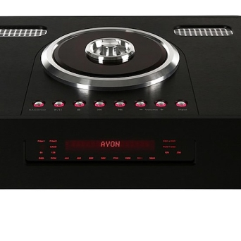 Ayon Audio CD10 - II