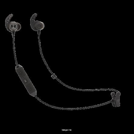 nowy produkt buty jesienne ekskluzywny asortyment JBL Under Armour Sport Wireless React - sportowe słuchawki bluetooth - raty  0% - dostawa gratis !!!